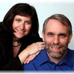 Connie and Michael Brannan, Licensed Trainers of NLP